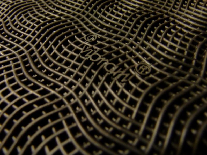 Invisible Shoe 4mm Vibram Cherry